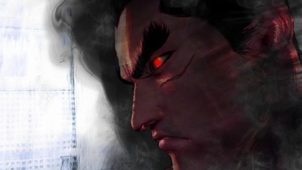 Tags: Anime, Tekken, Mishima Kazuya, Wallpaper