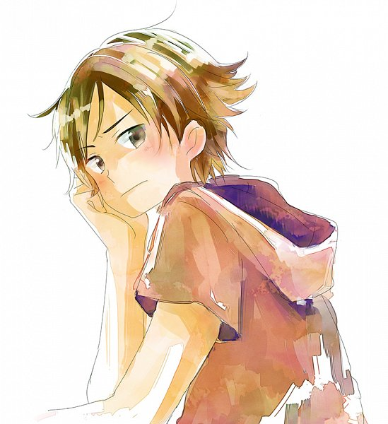 Mishima Keisuke - Princess Comet
