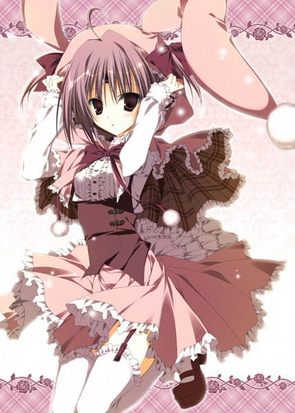 Mitsuki (13) - 13 (Series)