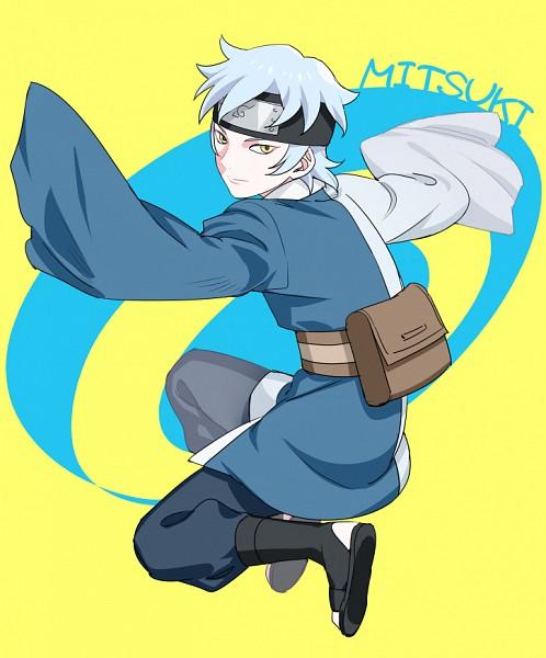 Mitsuki (NARUTO) - BORUTO