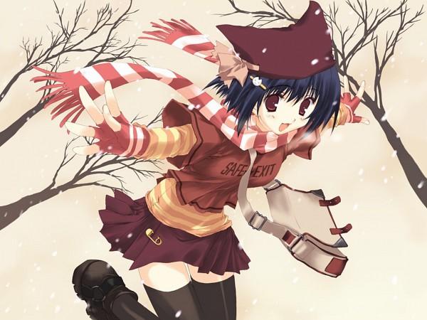 Tags: Anime, Mitsumi Misato, Leaf (Studio)