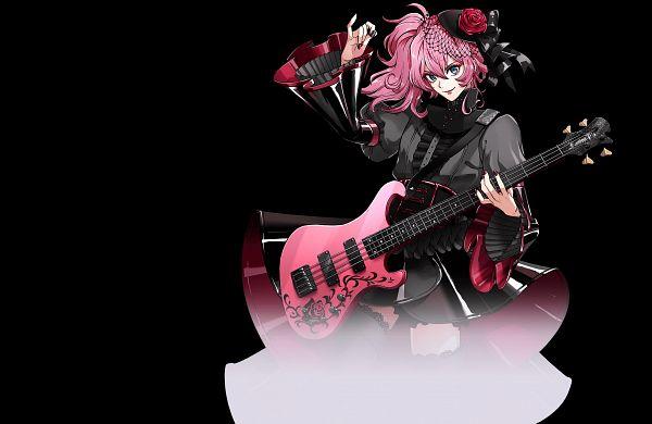 Mitsurugi Koharu - Argonavis from BanG Dream! AASide