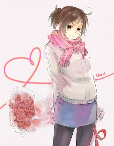 Tags: Anime, Katekyo Hitman REBORN!, Miura Haru