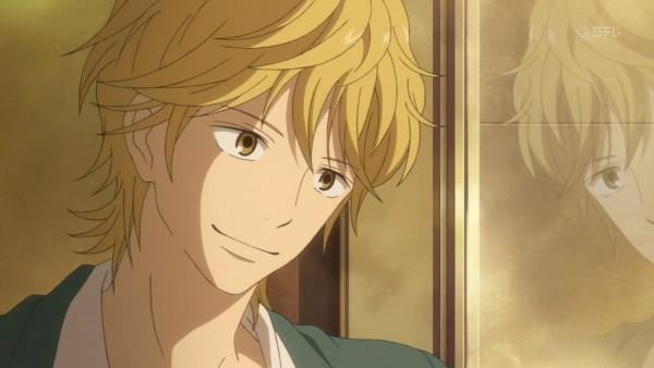 Tags: Anime, Kimi ni Todoke, Miura Kento, Screenshot