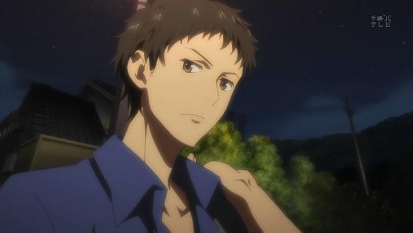 Tags: Anime, Hanasaku Iroha, Miyagishi Tooru, Screenshot