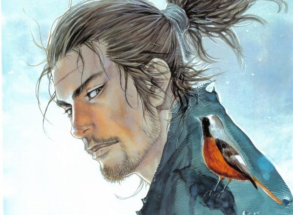 Tags: Anime, Inoue Takehiko, Vagabond, Miyamoto Musashi (vagabond)