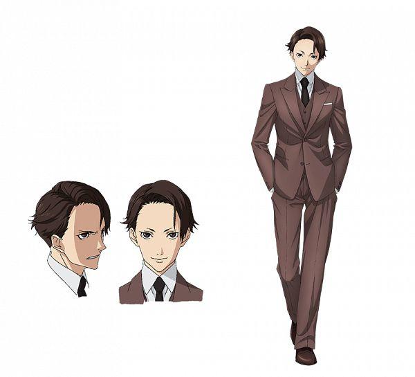 Miyoshi (Joker Game) - Joker Game