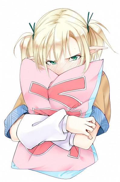 Tags: Anime, Kurokuro, Touhou, Mizuhashi Parsee, Yes-no Pillow, Mobile Wallpaper, Fanart, Parsee Mizuhashi