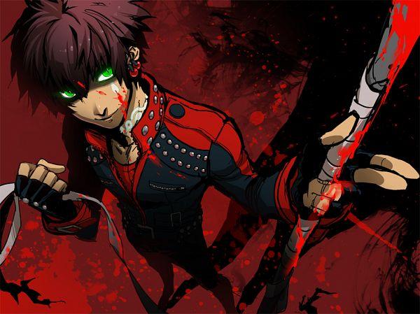 Mizuki (DMMd) - DRAMAtical Murder