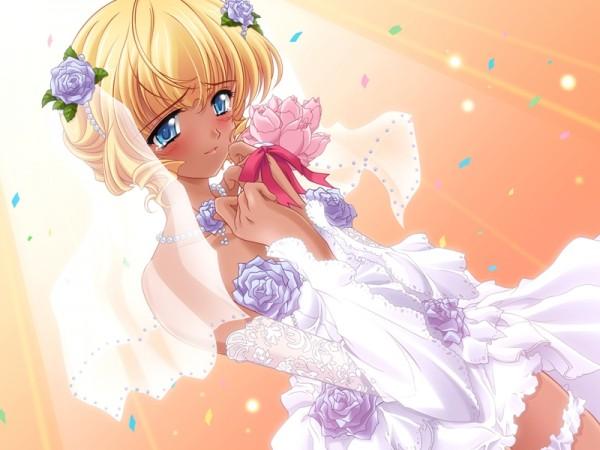 Tags: Anime, CARNELIAN, Quilt (VN), Mizuki (Quilt), CG Art