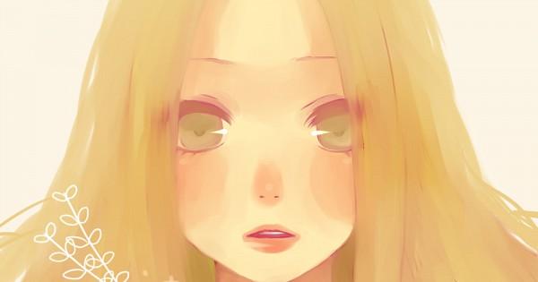 Tags: Anime, Mizuki Aoi, Orange Lips, Original, Facebook Cover, Pixiv