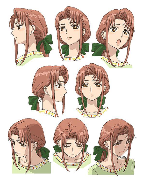 Mizuki Kaho - Cardcaptor Sakura