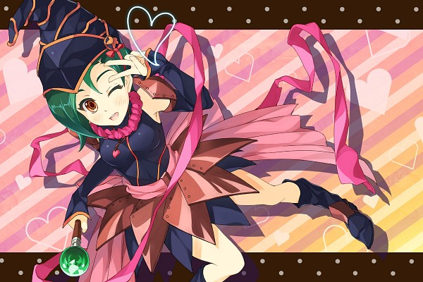 Tags: Anime, Pixiv Id 2315308, Yu-Gi-Oh!, Yu-Gi-Oh! ZEXAL, Mizuki Kotori, Gagaga Girl (Cosplay), 1200x800 Wallpaper, PNG Conversion, Fanart, Fanart From Pixiv, Pixiv, Wallpaper, Tori Meadows