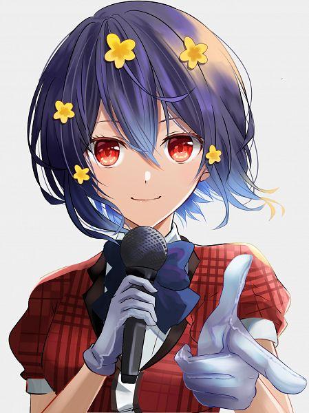 Tags: Anime, Pixiv Id 14483348, Zombieland Saga, Mizuno Ai, Fanart From Pixiv, Pixiv, Fanart