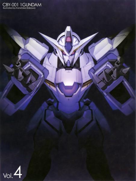 Tags: Anime, Mobile Suit Gundam 00P