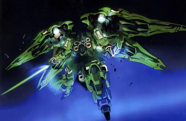 Tags: Anime, Mobile Suit Gundam