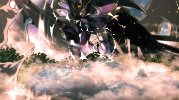 Tags: Anime, Mobile Suit Gundam, Mobile Suit Gundam 00, Wallpaper, HD Wallpaper
