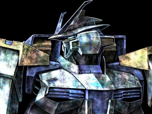 Tags: Anime, Mobile Suit Gundam SEED, Strike Gundam