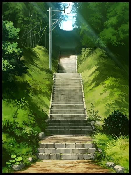 Tags: Anime, Mocha Cotton, No Character