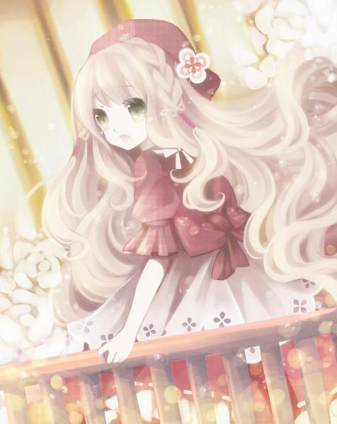Tags: Anime, Mochizuki Chiya, Pixiv