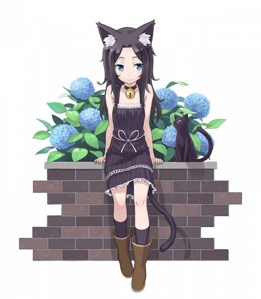 Tags: Anime, Mofu, Pixiv