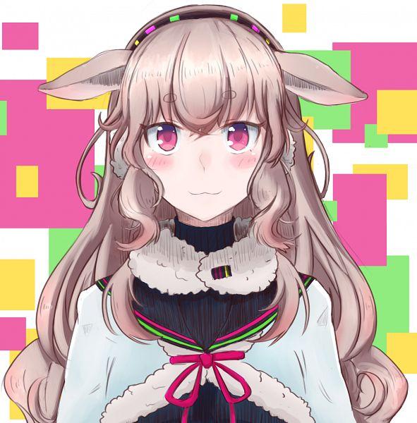 Tags: Anime, Pixiv Id 13318440, Mokomeme*channel, .LIVE, Mokota Mememe