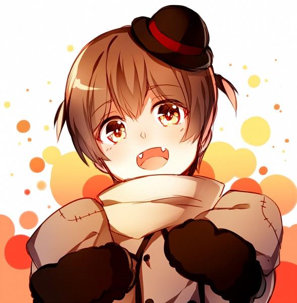 Tags: Anime, Miya (Izumi369), Axis Powers: Hetalia, Moldova, PNG Conversion