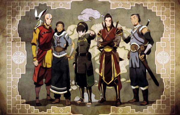 Momo (Avatar: The Last Airbender) - Avatar: The Last Airbender
