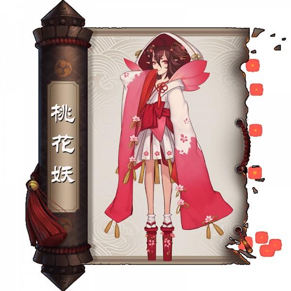 Momo no Sei (Onmyouji) - Onmyouji (NetEase)