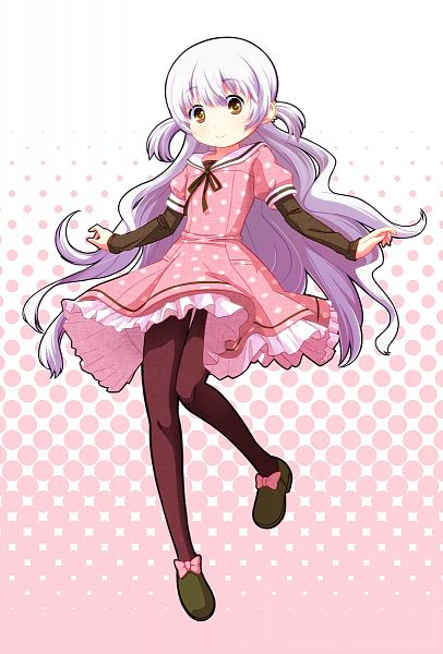 Tags: Anime, Tsukumo (Pixiv28005), Mahou Shoujo Madoka☆Magica, Momoe Nagisa, Mobile Wallpaper