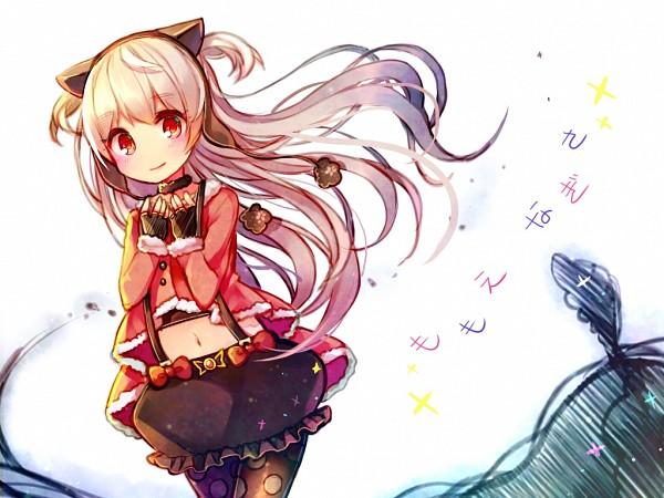 Tags: Anime, Pixiv Id 8500277, Mahou Shoujo Madoka☆Magica, Momoe Nagisa, Pixiv, Wallpaper, Fanart From Pixiv, Fanart, PNG Conversion