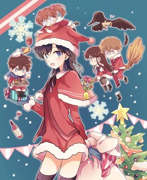 Momoi Keiko - Magic Kaito