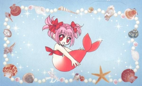 Tags: Anime, Ikumi Mia, Tokyo Mew Mew, Momomiya Ichigo, Zoey Hanson