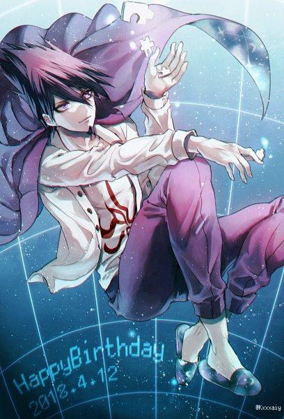 Tags: Anime, Pixiv Id 1569568, New Danganronpa V3, Momota Kaito