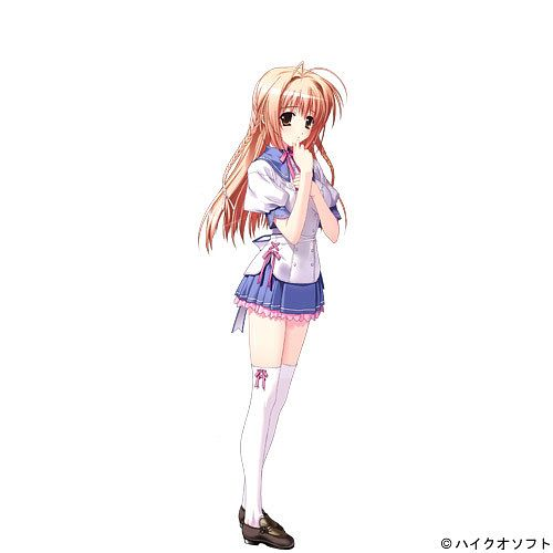 Momotani Chiharu - Hitonatsu no