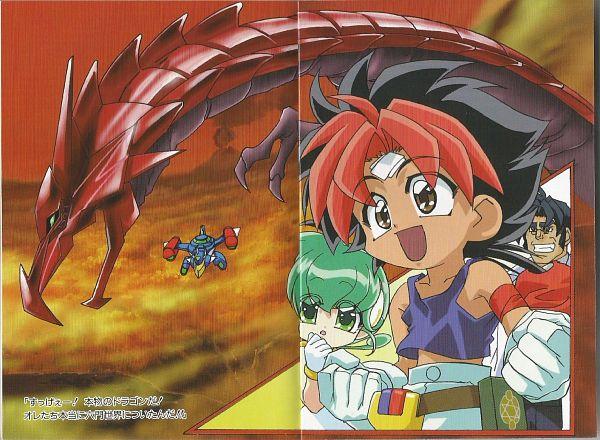 Tags: Anime, Mon Colle Knights, Monster Collection, Ooya Mondo, Hiiragi Rokuna