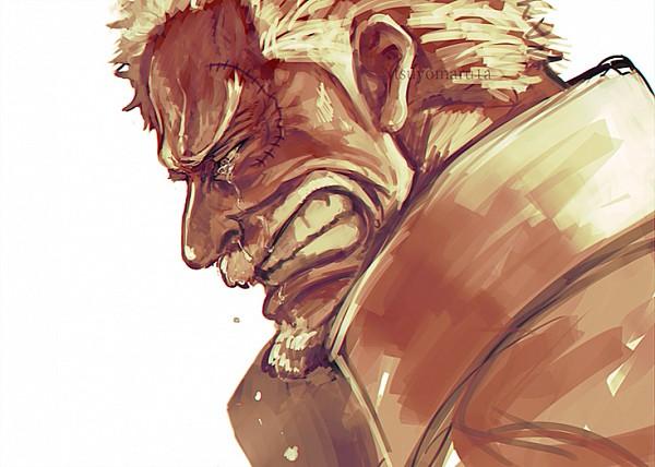 Monkey D. Garp - ONE PIECE - Zerochan Anime Image Board