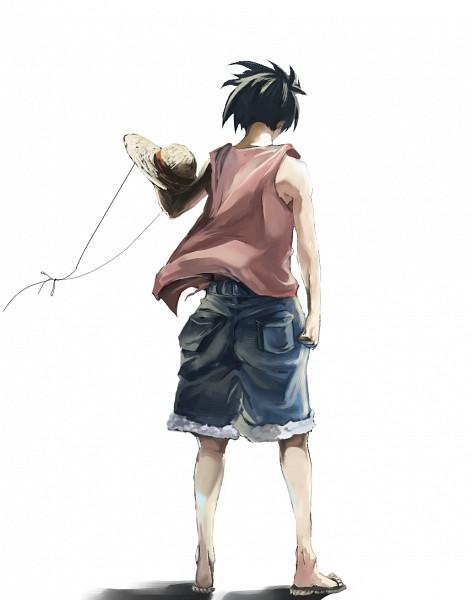 Tags: Anime, Iridori, ONE PIECE, Monkey D. Luffy