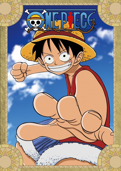 Tags: Anime, ONE PIECE, Monkey D. Luffy, Straw Hat Pirates