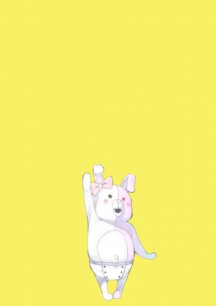 Tags: Anime, Haruba Negi, Super Danganronpa 2, Monomi (Super Danganronpa 2), Pixiv, Fanart, Fanart From Pixiv, Mobile Wallpaper