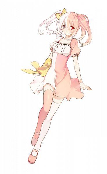 Tags: Anime, mery (dpqpqp550), Super Danganronpa 2, Monomi (Super Danganronpa 2), Mobile Wallpaper, PNG Conversion, Pixiv, Fanart, Fanart From Pixiv