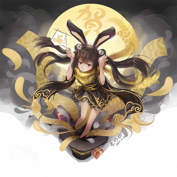 Tags: Anime, Monono, Pixiv, Original