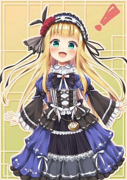 Tags: Anime, Pixiv Id 22273113, Mononobe Alice (Channel), Nijisanji, Mononobe Alice