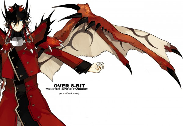 Monster Hunter Series - Capcom