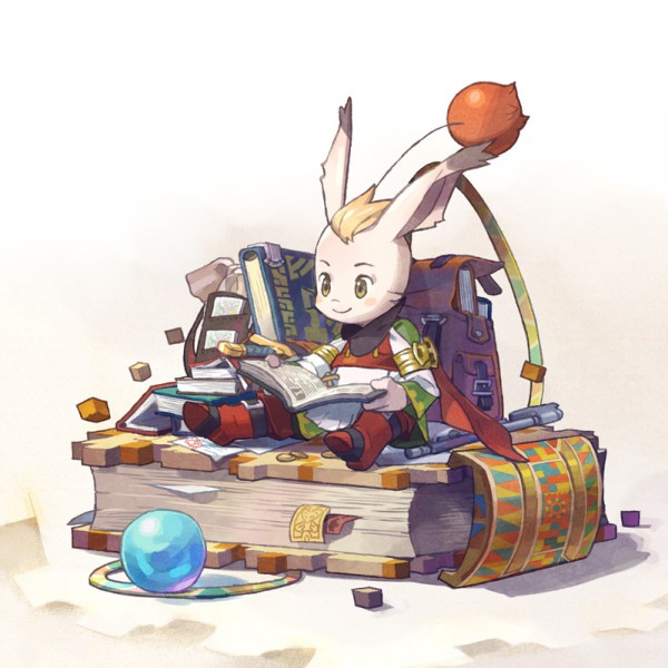 Montblanc (Character) - Final Fantasy Tactics Advance