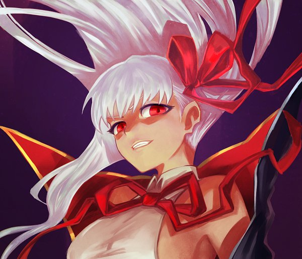 Tags: Anime, Pixiv Id 2595702, Fate/Grand Order, Moon Cancer (BB), BB (Fate/EXTRA), Fanart From Pixiv, Pixiv, Fanart