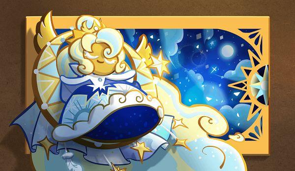 Moonlight Cookie (Blissful Full Moon) - Moonlight Cookie