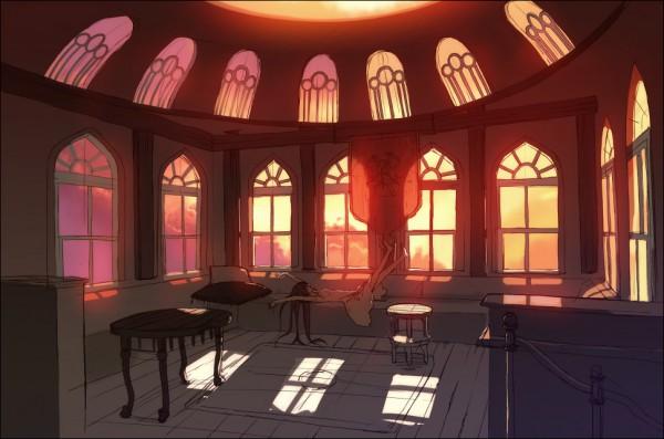 Tags: Anime, Morii Shizuki, Pixiv, Original