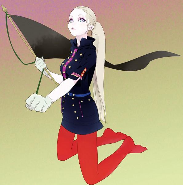Tags: Anime, Morikura En, Pixiv, Original
