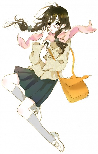 Tags: Anime, Morikura En, Mobile Wallpaper, Pixiv, Original